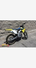 2018 Suzuki RM-Z250 for sale 200768290