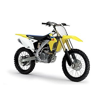 2018 Suzuki RM-Z250 for sale 200781463