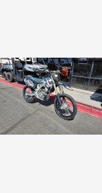 2018 Suzuki RM-Z250 for sale 200809082
