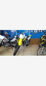 2018 Suzuki RM-Z450 for sale 200505179