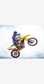 2018 Suzuki RM-Z450 for sale 200578344