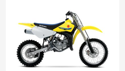 2018 Suzuki RM85 for sale 200524207