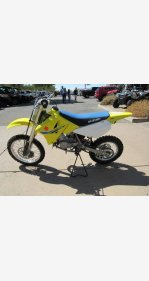 2018 Suzuki RM85 for sale 200598163