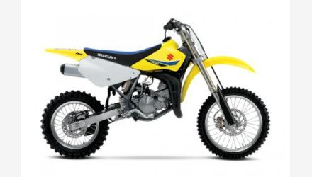 2018 Suzuki RM85 for sale 200607526