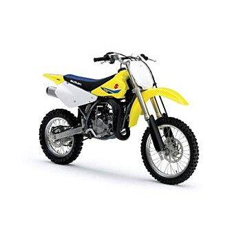 2018 Suzuki RM85 for sale 200664908