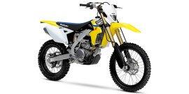 2018 Suzuki RMX250 450Z specifications