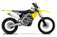2018 Suzuki RMX450Z for sale 200478399
