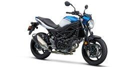 2018 Suzuki SV1000 650 specifications