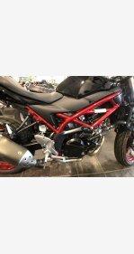 2018 Suzuki SV650 for sale 200544313