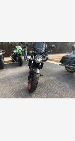 2018 Suzuki SV650 for sale 200672937