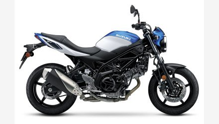 2018 Suzuki SV650 for sale 200700993