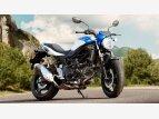 2018 Suzuki SV650 for sale 201100904