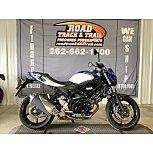 2018 Suzuki SV650 for sale 201168400