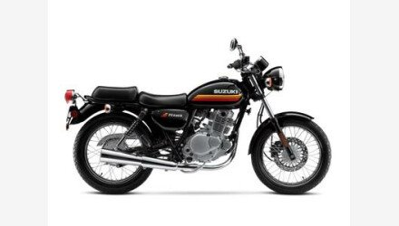 2018 Suzuki TU250X for sale 200617453