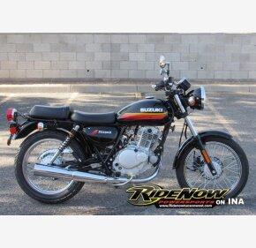2018 Suzuki TU250X for sale 200671371
