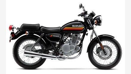 2018 Suzuki TU250X for sale 200689773
