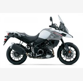 2018 Suzuki V-Strom 1000 for sale 200440073