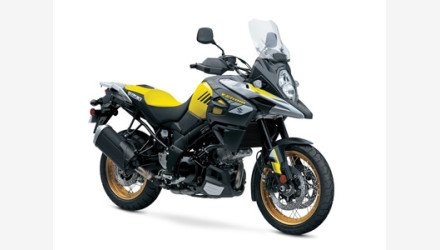 2018 Suzuki V-Strom 1000 for sale 200453389