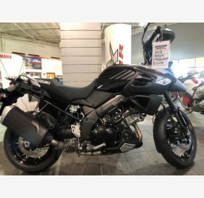 2018 Suzuki V-Strom 1000 for sale 200544316