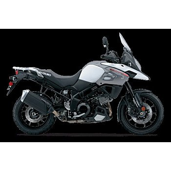 2018 Suzuki V-Strom 1000 for sale 200616205