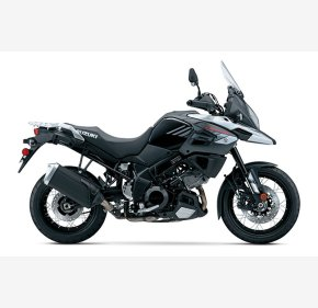 2018 Suzuki V-Strom 1000 for sale 200650467