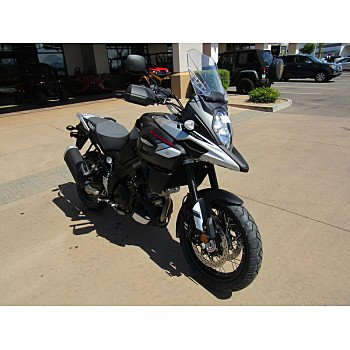 2018 Suzuki V-Strom 1000 for sale 200703222