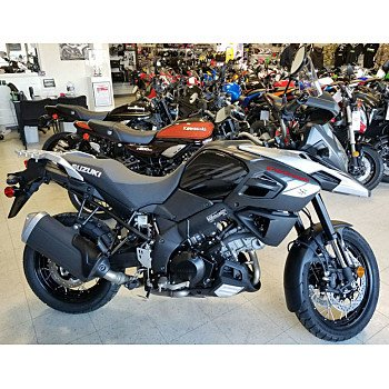 2018 Suzuki V-Strom 1000 for sale 200707459