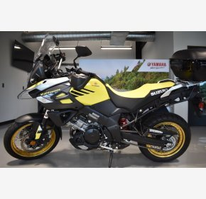 2018 Suzuki V-Strom 1000 for sale 200811352