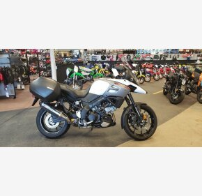 2018 Suzuki V-Strom 1000 for sale 200818468