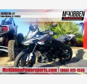 2018 Suzuki V-Strom 1000 for sale 200860238
