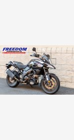 2018 Suzuki V-Strom 1000 for sale 200862596
