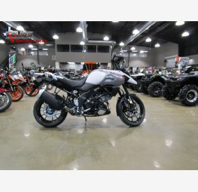2018 Suzuki V-Strom 1000 for sale 200870796