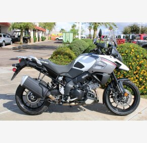 2018 Suzuki V-Strom 1000 for sale 200890624