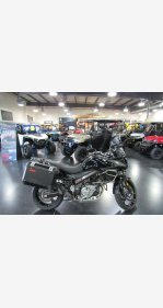 2018 Suzuki V-Strom 1000 for sale 200899803
