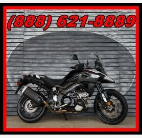 2018 Suzuki V-Strom 1000 for sale 200932154