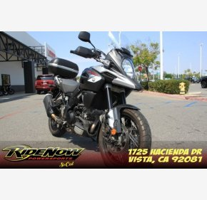 2018 Suzuki V-Strom 1000 for sale 200973965