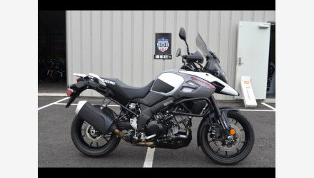 2018 Suzuki V-Strom 1000 for sale 200975435