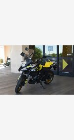 2018 Suzuki V-Strom 1000 for sale 200988465