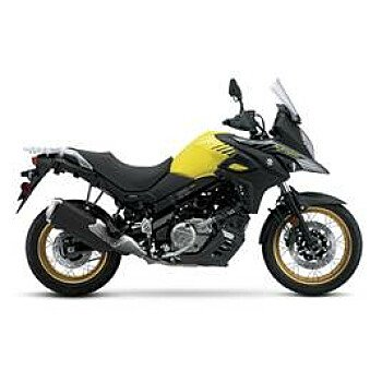 2018 Suzuki V-Strom 650 for sale 200642114