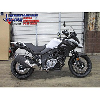 2018 Suzuki V-Strom 650 for sale 200660673