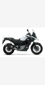 2018 Suzuki V-Strom 650 for sale 200608769