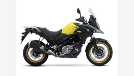 2018 Suzuki V-Strom 650 for sale 200617655