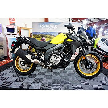 2018 Suzuki V-Strom 650 for sale 200806486