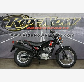 2018 Suzuki VanVan 200 for sale 200570462