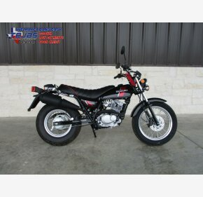 2018 Suzuki VanVan 200 for sale 200677613