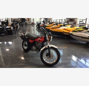 2018 Suzuki VanVan 200 for sale 200678422