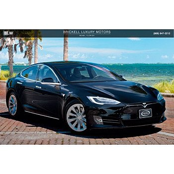 2018 Tesla Model S for sale 101354672