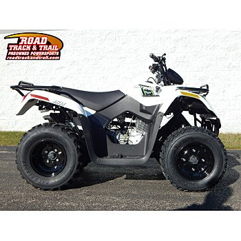 2018 Textron Off Road Alterra 150 for sale 200539477