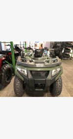 2018 Textron Off Road Alterra 500 for sale 200655809