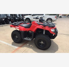 2018 Textron Off Road Alterra 500 for sale 200677783